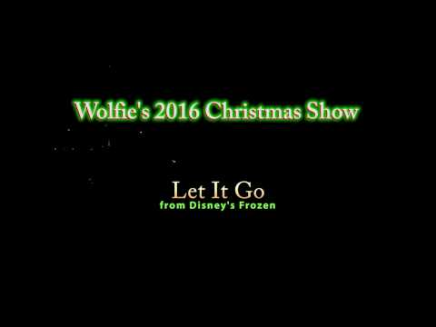Wolfie - Let it Go