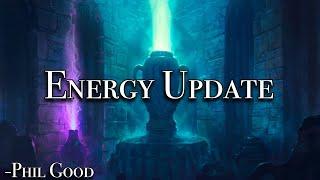 Phil Good - Energy Update