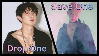 Save One Drop One K Pop Idol Ver.