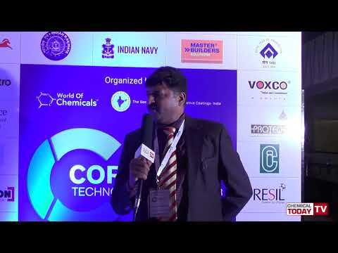 Dattatray Patil, Bhushan Steel - Corrosion Technology Forum 2018