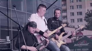 Video Inner Empire - Rychvaldské rybí slavnosti 2016