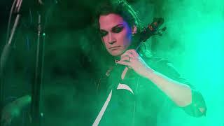 Video Podzimní Metalové Turné 2019
