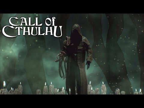 Call of Cthulhu - TAJEMNÝ PŘÍPAD! | #1 | České titulky | 1080p