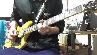KEYTALK/灼熱の小旅行-渋谷のセトリを弾いてみた