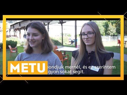 Budapesti Metropolitan Egyetem  - myBRAND tréning