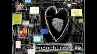 Endochine - Music to Drive and Cry To