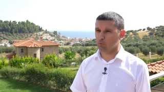 МОЙ ГРЕЧЕСКИЙ ДОМ: Получаем ВНЖ в Греции. Золотая виза в Греции