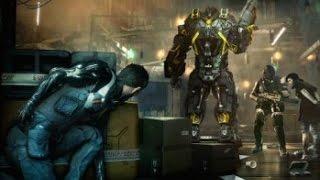 Deus Ex Mankind Divided 50 Minutes 1080p Gameplay Deus Ex Mankind Divided gameplay walkthrough demo
