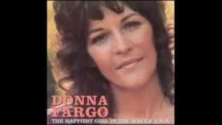 Donna Fargo -  Sing Me