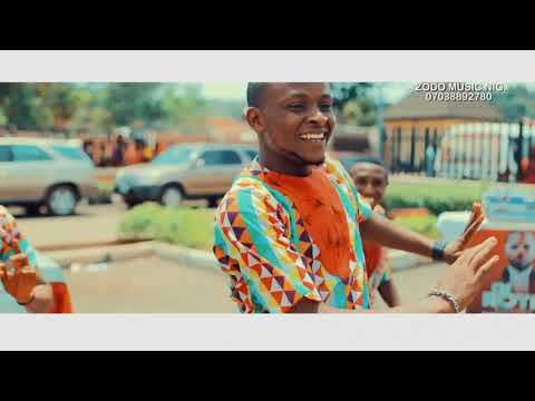 Able Cee - Buliem Elu - Igbo Gospel Music 2018