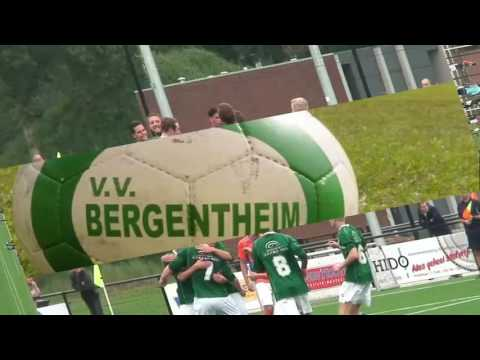 ON Almelo - v.v. Bergentheim