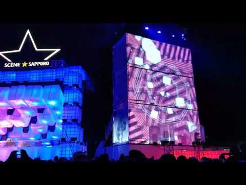 Igloofest 3rd weekend in January includes Claptone, Laurent Garnier, Eats Everything and Catz