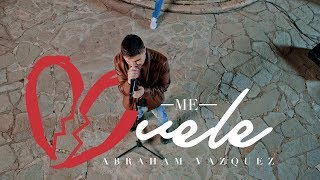 Me Duele   (En Vivo)   Abraham Vazquez   Puro Pa'DELita   DEL Records 2019