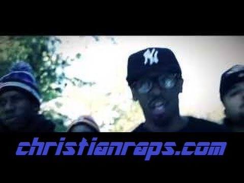 New Christian Rap - Bro-VA - My God (@87mginfo @ChristianRapz)