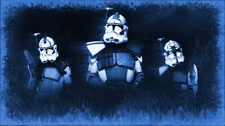 Why Only 501st Troops were Ever Promoted to Arc Trooper [THEORY]