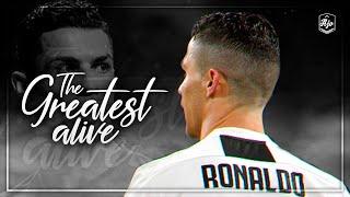 Cristiano Ronaldo 2019 ● The Greatest Alive | 4K