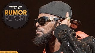 Woman Accuses R. Kelly Of Having Underage Sex With Her