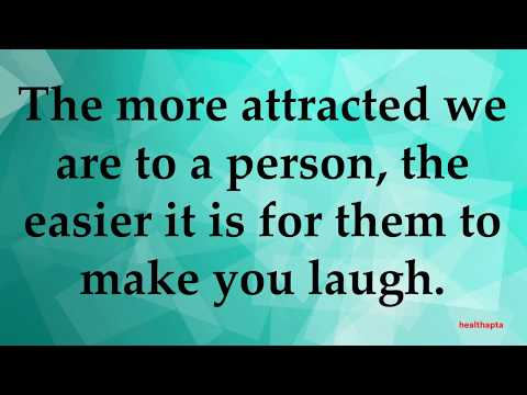 INTERESTING PSYCHOLOGICAL FACTS ABOUT ATTRACTION