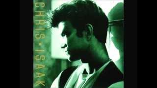 This love will last - Chris Isaak