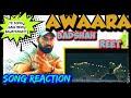 AWAARA - TEASER I BADSHAH FT. REET TALWAR | Reaction by SuperBawaReviews