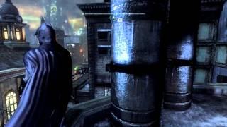 preview picture of video 'Batman Arkham City - Gameplay Walkthrough - Misiones Secundarias Parte 4 Español HD'