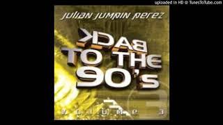 Julian Jumoin Perez - Back to the 90's vol 3