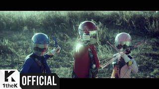 [MV] JUNGGIGO(정기고), CHANYEOL(찬열) _ Let Me Love You
