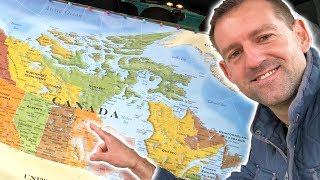 How To PRONOUNCE Canada's PROVINCES