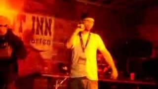The Chicharones - Little By Little (Live in Austin, TX SXSW)
