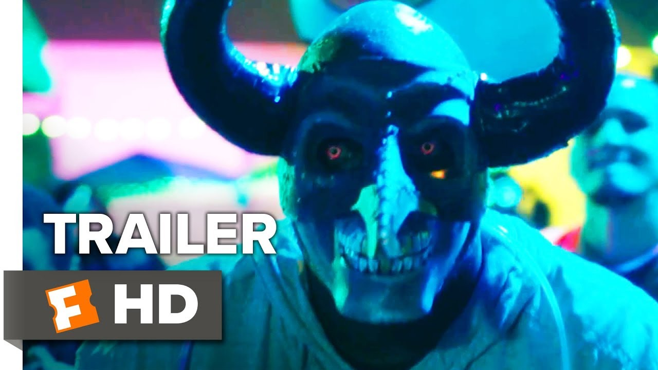 Trailer för The First Purge