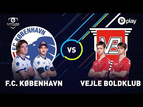 Vejle Boldklub vs. FC Copenhagen