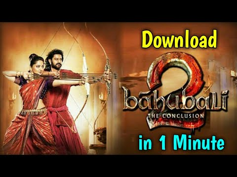 Download Bahubali 2 Full Movie Download HD Mp4 3GP Video and MP3