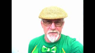 How To Bless Yourself in Irish - A Gaelic VideoTutorial