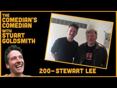 The Comedian's Comedian - 200 - Stewart Lee