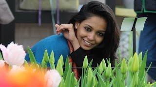 Dil Ki Tapish Aaj Hai Aftab – Ankita Joshi - Courtesy Zee TV