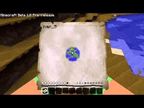 comment retrouver minecraft