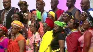 Coral da África do Sul - South Africa Choir