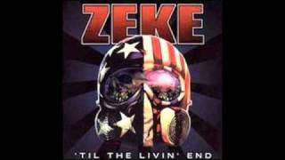 Ever Onward - Zeke