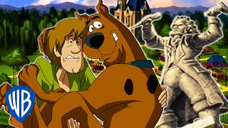 Scooby-Doo! | Vampire Ghost Town | WB Kids