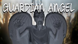 Guardian Angel | Creepy Statues In The Woods