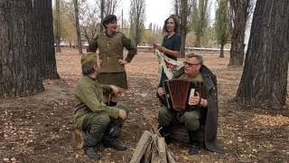 Привітання філії МКУ «Палац культури» до 76-ої річниці вигнання нацистів з України