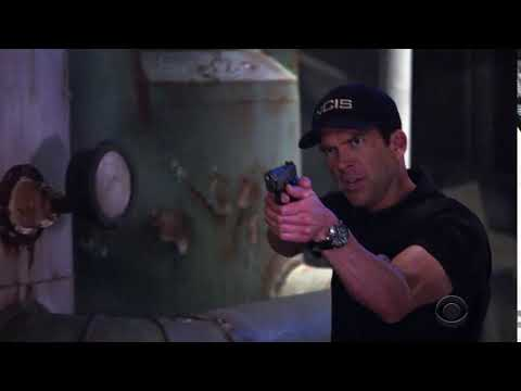 NCIS: New Orleans 5.21 (Preview)