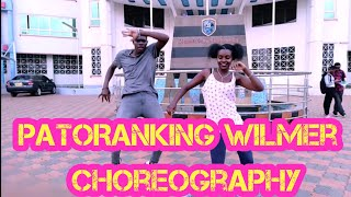 Patoranking   Wilmer  [OFFICIAL VIDEO] COUPLE DANCE Ft.Bera