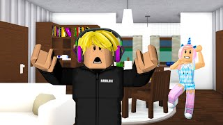 Roblox Unwanted Guests