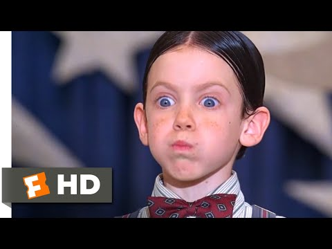 The Little Rascals (1994) - Bubble Trouble Scene (9/10) | Movieclips