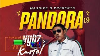 Vybz Kartel Ft. WorldBoss   Pandora (February 2019)