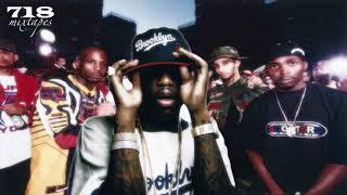 Fabolous - Blackout Freestyle (DJ Clue)
