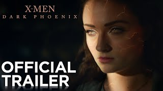 X-MEN: DARK PHOENIX | OFFICIAL HD TRAILER #1 | 2019