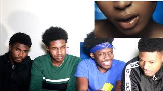 Normani & 6LACK   Waves (REACTION)