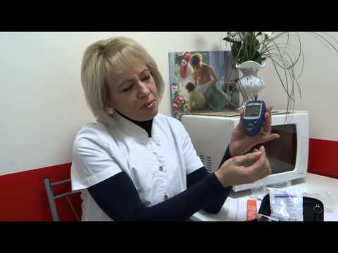 Инсулин в башкирии